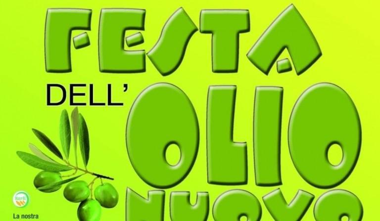 Festa dell'Olio a Scapezzano di Senigallia